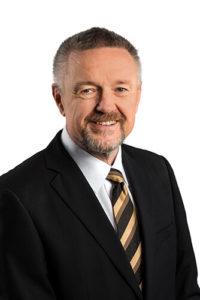 Steuerberater Hubert Rutter