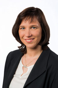 Steuerberaterin Yvonne Maurer