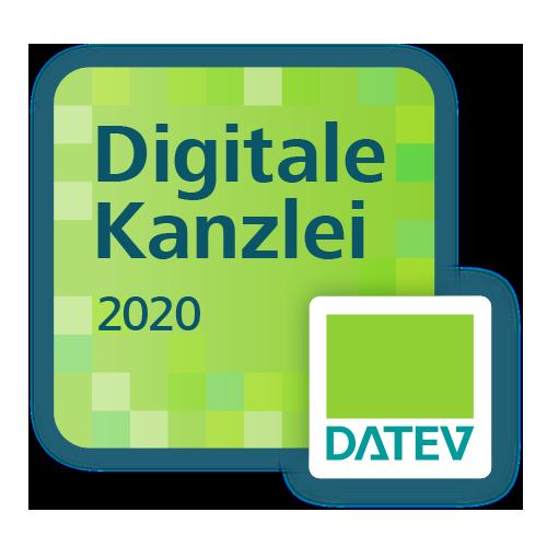 Rutter & Maurer Steuerberater-Sozietät ist Digitale Kanzlei 2020
